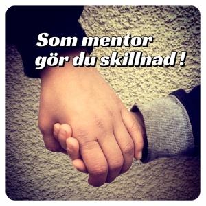 Mentor Skillnad