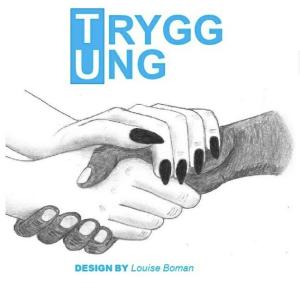 Trygg Ung logga