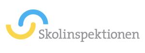 Skolinspektionens logga